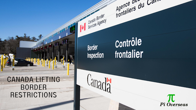 Canada Planning On Lifting Quarantine By Early July