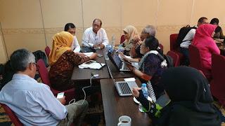 UNU NTB Dipilih Pemerintah Sebagai Lembaga Penyelenggara Diklat Pendidikan Wilayah Jawa Timur Nusa Tenggara Barat