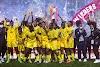 Banyana, Banyana of South Africa are Winners of Aisha Buhari Cup