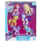 My Little Pony Meet the Mane 6 Pinkie Pie Brushable Pony