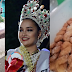 Newly crowned Miss Sinulog Queen 2020 turned entrepreneur by selling food during pandemic