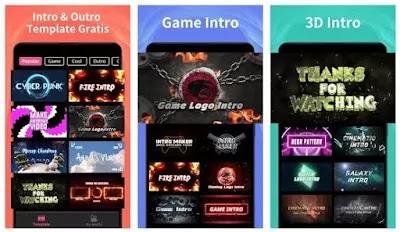 Intro Maker Premium Mod apk Version download