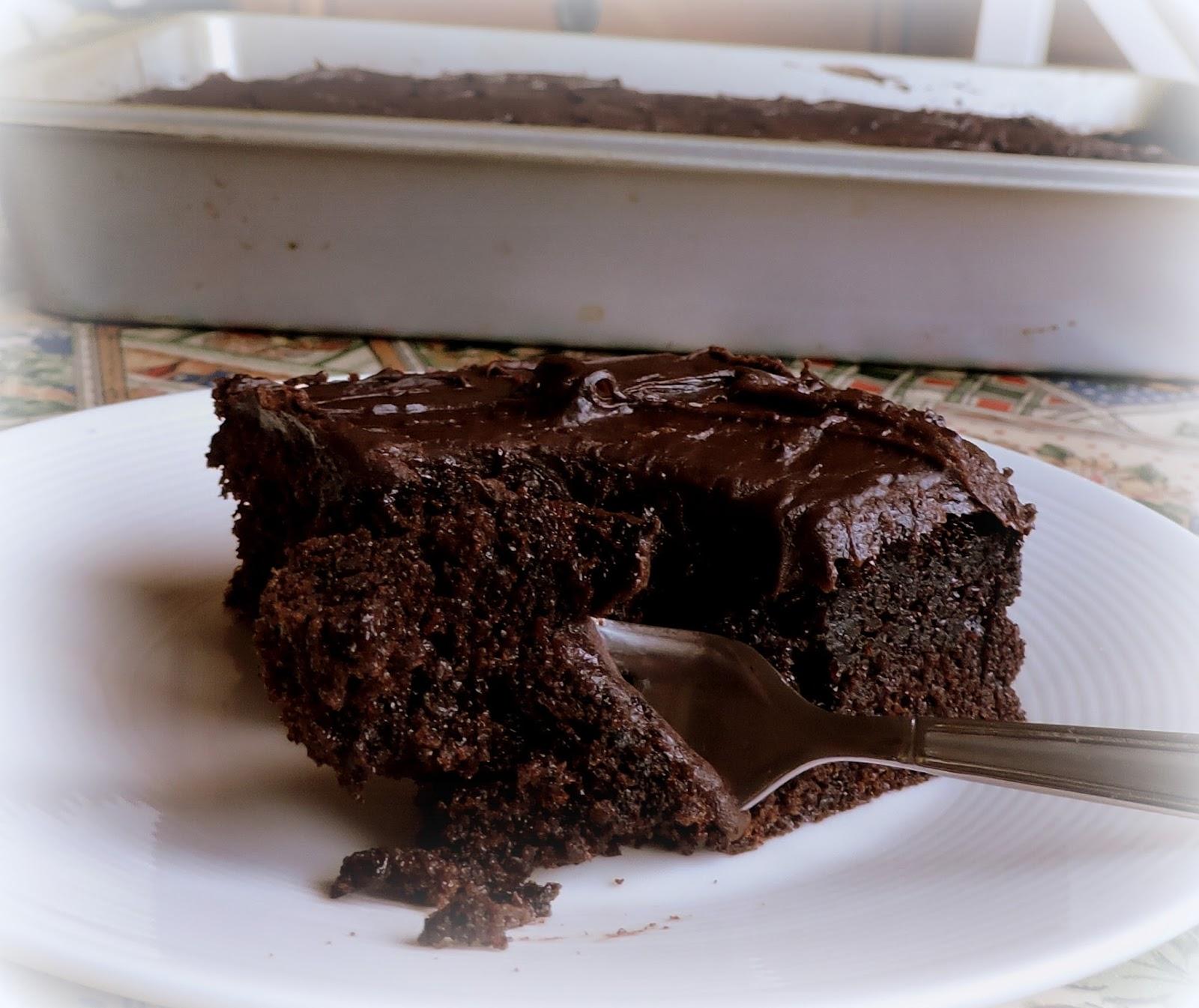 Drinking Chocolate Cake Recipe Uk