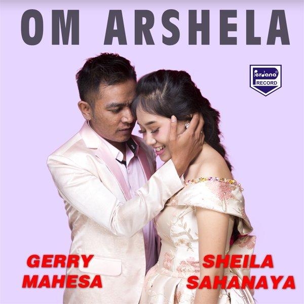 Lirik Lagu Gerry Mahesa Ft. Sheila Sahanaya