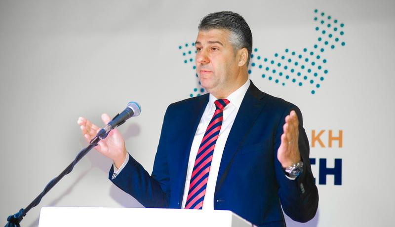 Περιφερειακή Σύνθεση: Η διοίκηση της Περιφέρειας ΑΜ-Θ αδυνατεί να αντιληφθεί και να αντιμετωπίσει τις νέες προκλήσεις