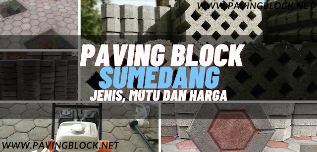 Harga Paving Block Sumedang
