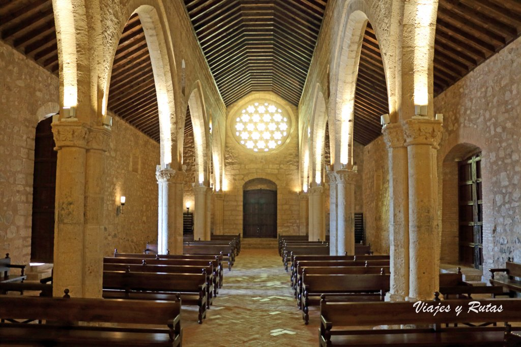 Ermita de Alarcos de Ciudad Real