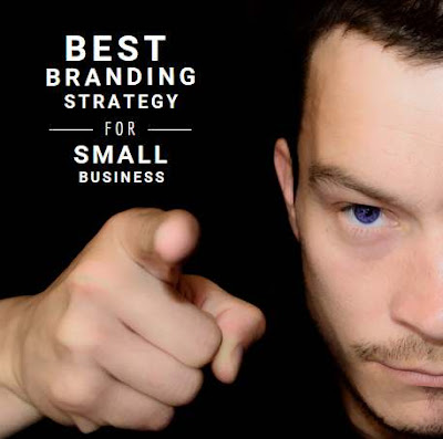Best branding strategy for small business, indivial or startups