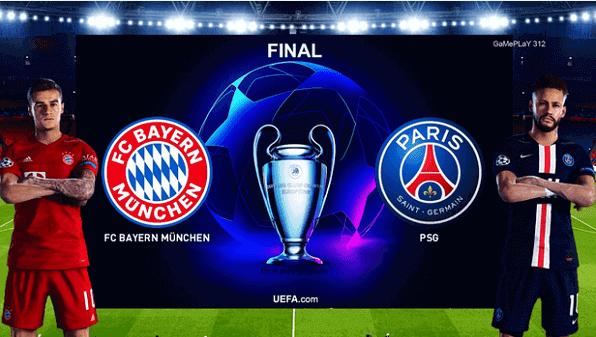 مشاهدة مباراة باريس سان جيرمان وبايرن ميونخ بث مباشر live PSG vs bayern munich
