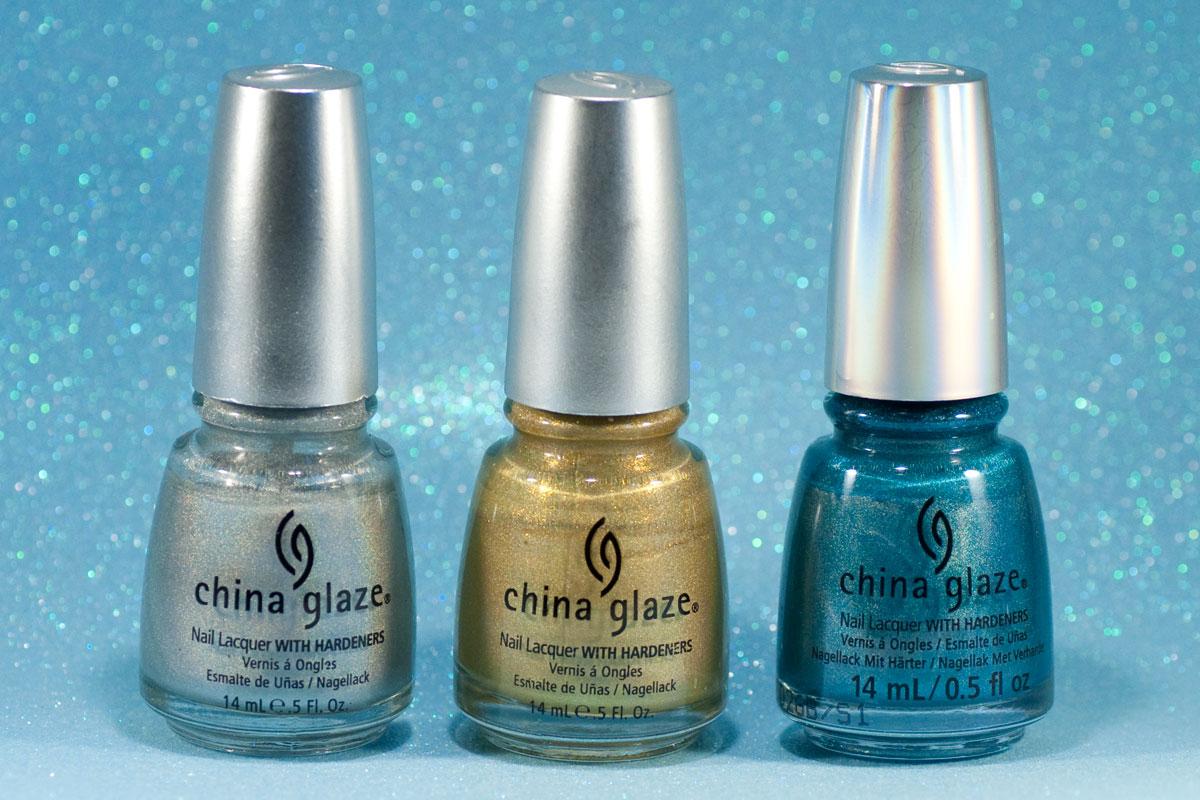 China Glaze OMG