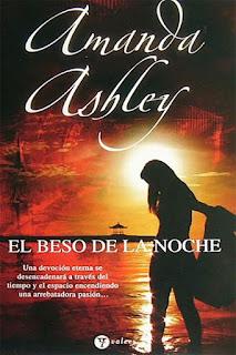 El beso de la noche   Hijos de la noche #1   Amanda Ashley