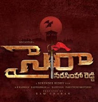 Sye Raa Narasimha Reddy Songs Free Download