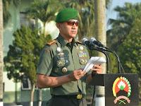 Persatuan dan Kesatuan Modal Utama Bangsa Indonesia
