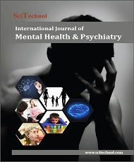 International Journal of Mental Health & Psychiatry