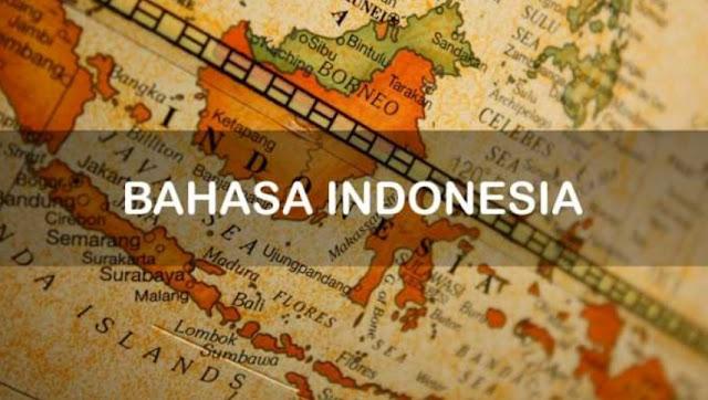Sejarah Bahasa Indonesia Terlengkap