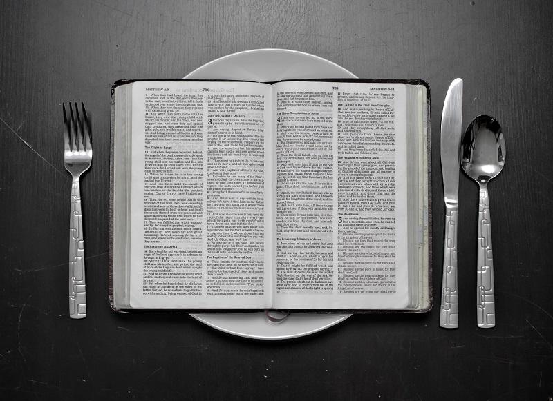 Quando Jejuardes - Jesus Nos Ensina Como Devemos Jejuar