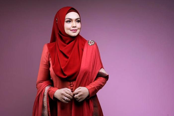 Dato' Sri Siti Nurhaliza Bakal Kembali Dengan Album Baru #ManifestaSITI2020 - Aerill.com™ | Lifestyle