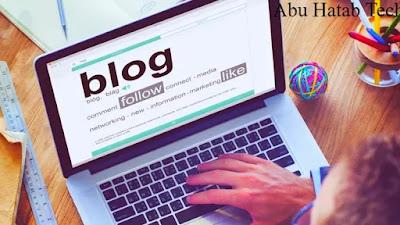 انشاء مدونة بلوجر احترافية للمبتدئين 2020 خطوة بخطوة والربح منها