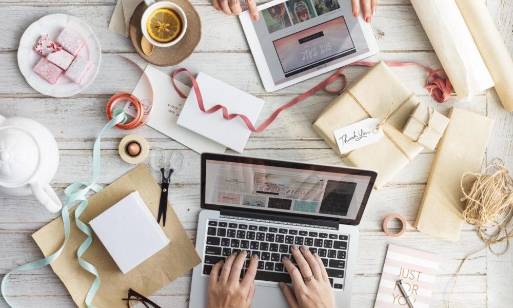 8 (delapan) Poin Penting Agar Kita Mampu Memiliki Semangat Berbisnis Online dengan Konsisten