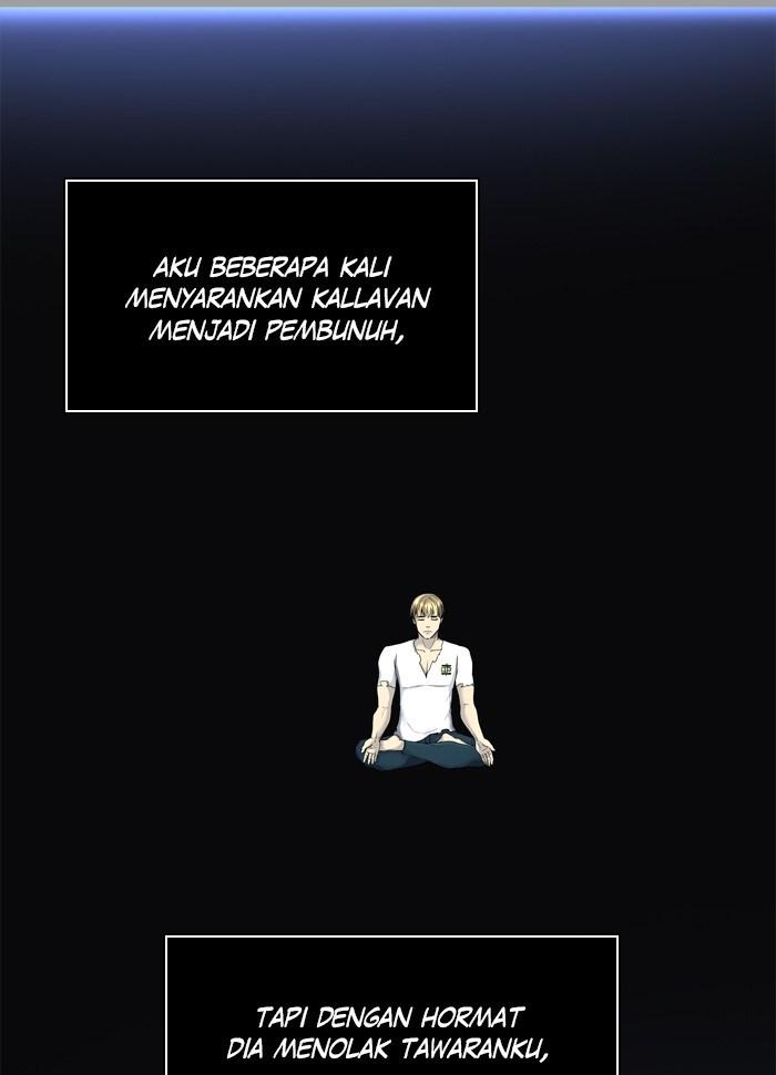 Webtoon Tower Of God Bahasa Indonesia Chapter 406