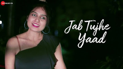 Jab Tujhe Yaad Lyrics - Debopriya Banerjee