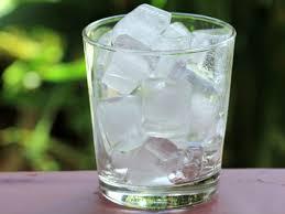 Kiêng nước lạnh sau khi sảy thai