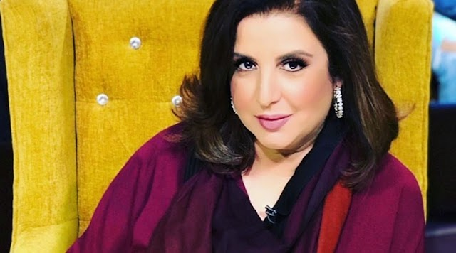 Farah Khan: Rohit Shetty and I are making a really big Bollywood musical