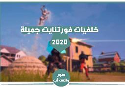 خلفيات فورت نايت  hd مجانا للتنزيل 2020 - الجزء الثالث