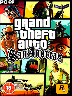 GTA: San Andreas (PC) + Crack + Tradução 2021, gtasa