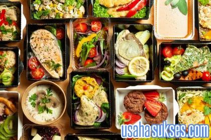 9 Contoh Peluang Bisnis Makanan Online Rumahan Paling Cepat Laku Usaha Sukses Cara Sukses Berbisnis Dan Berwirausaha