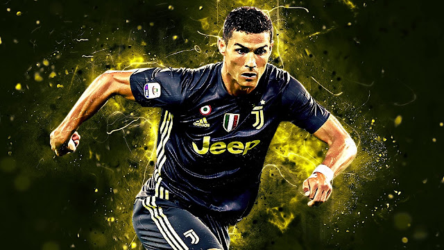 Complete Life Biography of Cristiano Ronaldo ( The LEGEND #Ronaldo to #CR7 )