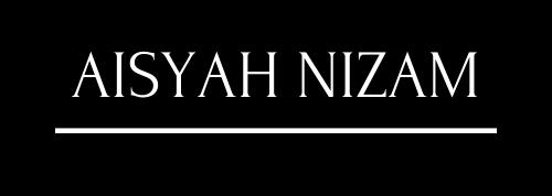 AISYAH NIZAM