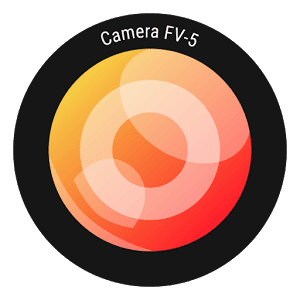 Camera FV-5 Android APK İndir - androidliyim.com