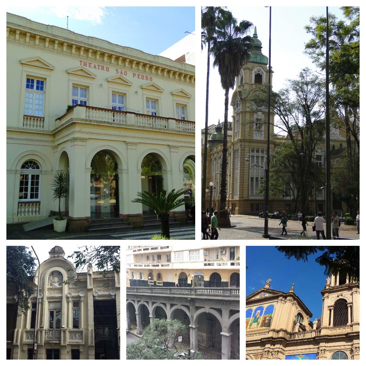 Walking tour, passeios a pé no Brasil e no mundo