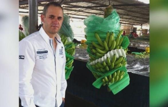 Arbër Çekaj, the company owner that transported 613 kg cocaine arrested, Rama warns other arrests