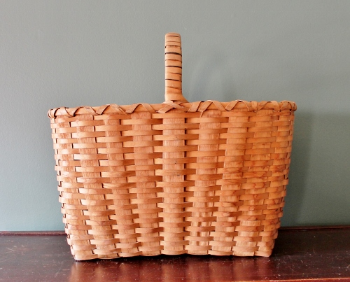 ash splint basket