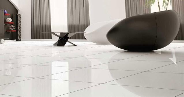 Mengenal lantai keramik