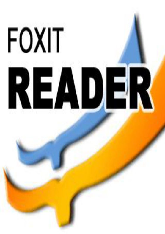 Download Foxit PDF Reader for PC free full version