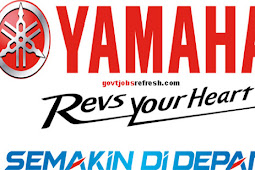 Lowongan Kerja Terbaru PT Yamaha Indonesia Motor Manufacturing 2018