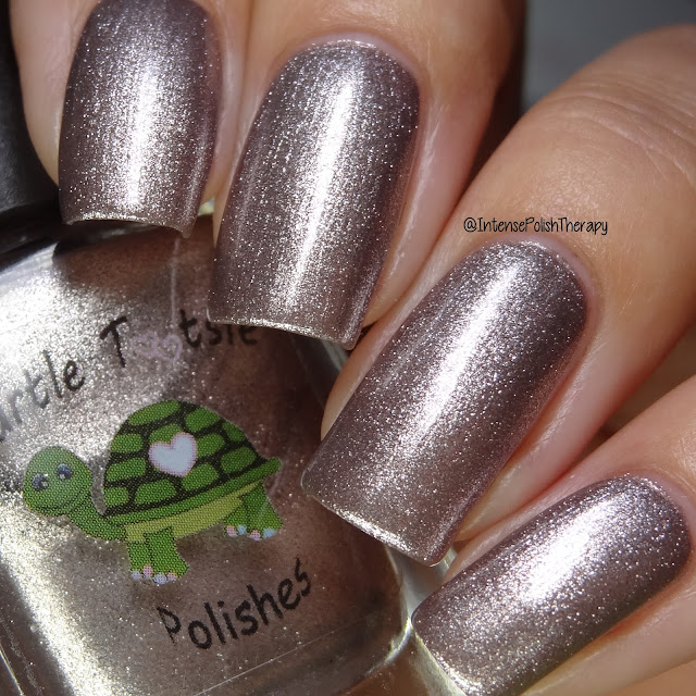 Turtle Tootsie Polishes - Sand Castles
