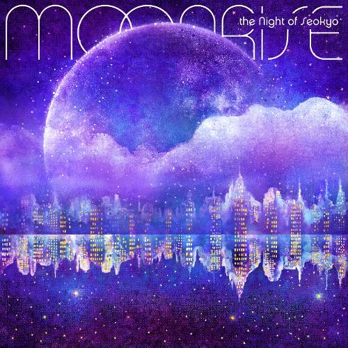 The Night Of Seokyo – Moonrise