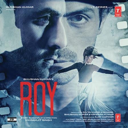 Roy (2015) Movie Poster