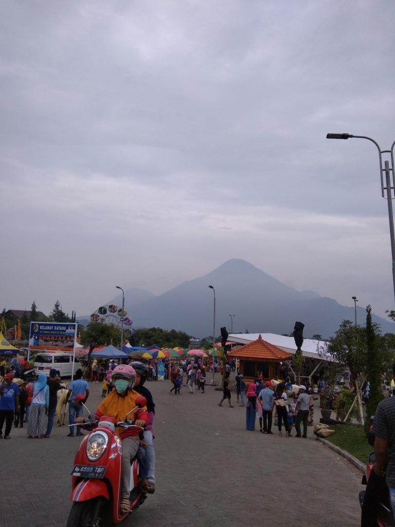 Taman Ganjaran Di Trawas : taman, ganjaran, trawas, Liburan, Akhir, Tahun, Tretes, Dengan, Budget, Pas-Pasan, (Bag., Puspita, Lifestyle, Blogger, Surabaya
