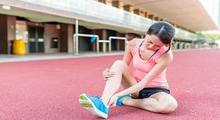 Apa Itu Tendinitis Achilles