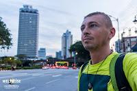 Zufuß durch Kuala Lumpur. www.WELTREISE.tv