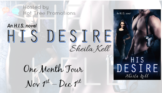 Book Review: H.I.S. Desire by Sheila Kell