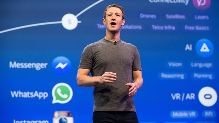 El imperio de Mark Zuckerberg y Facebook
