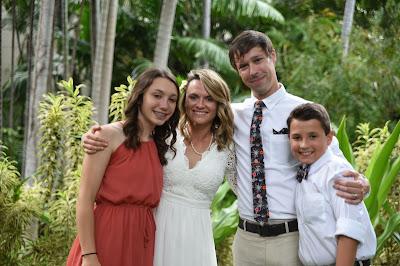 Hale Koa Wedding