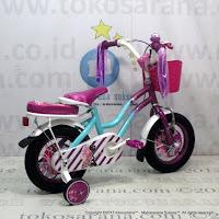 sepeda anak element keiko 12 inci