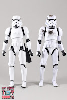 S.H. Figuarts Stormtrooper (A New Hope) 20